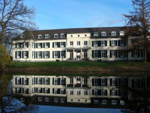 Hotel Schloss Gnadenthal - Ademtherapie