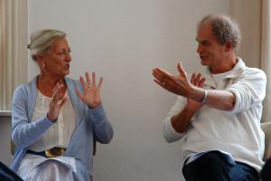 """Open Dag """"Integratieve Ademtherapie"""" (kosteloos)"""