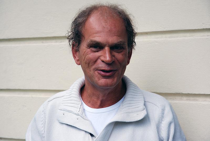 Atemtherapie Institut Trainer - Hans Mensink