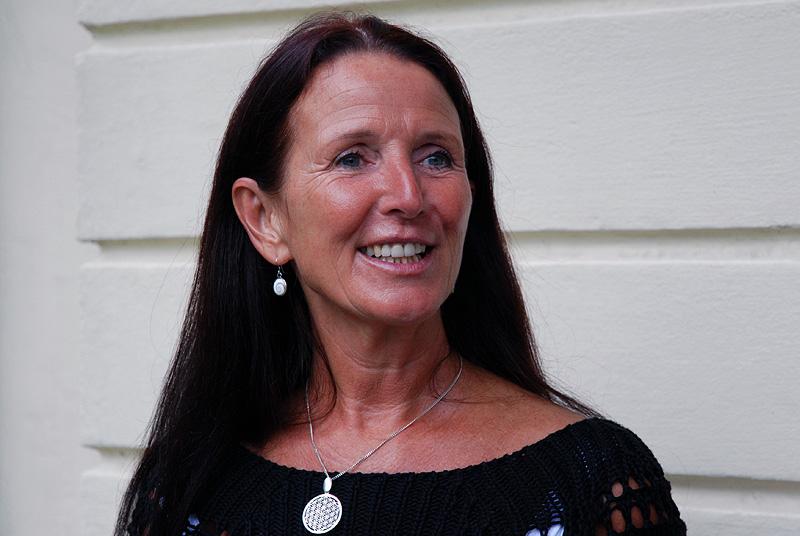 Atemtherapie Trainerin - Heidi Stein