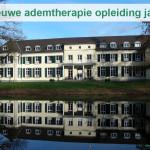 Integratieve Ademtherapie Opleiding - 2015-2018