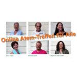 Online Atem Treffen für Alle