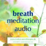 Atem Meditation Audio-Datei mp3